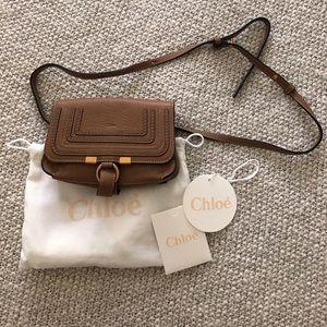 Chloe Marcie Belt Bag